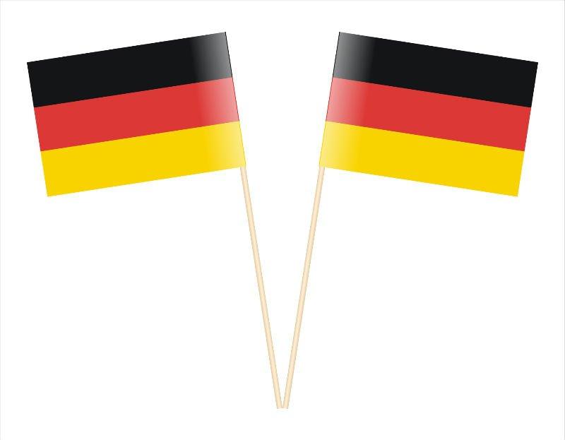 748996d691daf Bandeira De Ondulação De Alemanha Mão - Buy Mão Acenando Bandeira ...