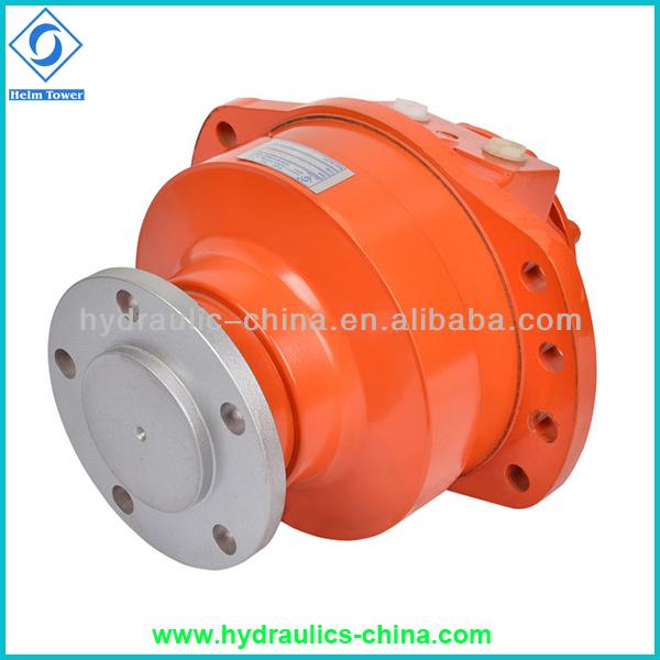 Ms05 radial piston hydraulic motor buy radial piston Radial piston hydraulic motor