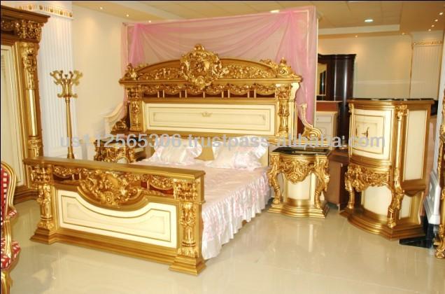 estilo europeo tallado juego de dormitorio juego de dormitorio clsico tallado muebles de dormitorio