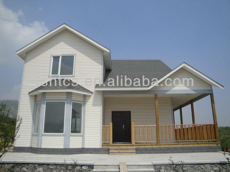 Large modular luxury 200 meters american style villa for American villa design