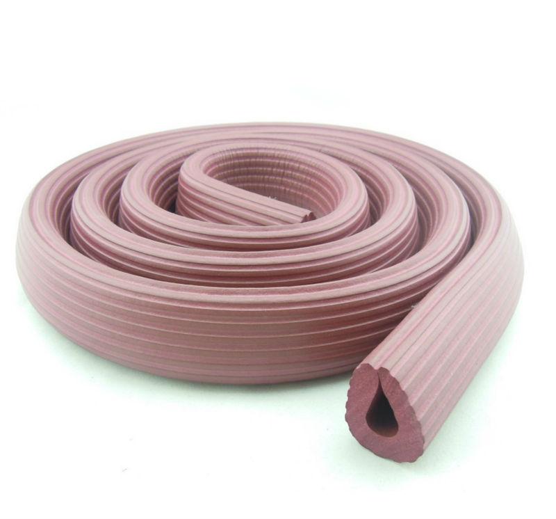 3m Tape Rubber Furniture Edge Strips Rubber Foam Corner