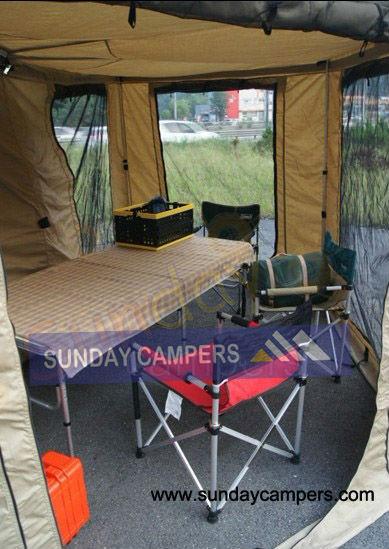 Off Road roof top tent / roof tent c&er / trailer c&er & Off Road Roof Top Tent / Roof Tent Camper / Trailer Camper - Buy ...