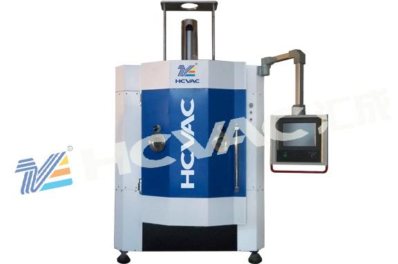 Vacuum Multi-arc Ion Plating Machine/cathodic Arc Pvd Coating ...