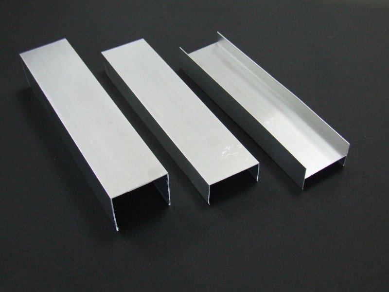 Aluminium C U H Channel Buy Aluminium Channel Aluminum