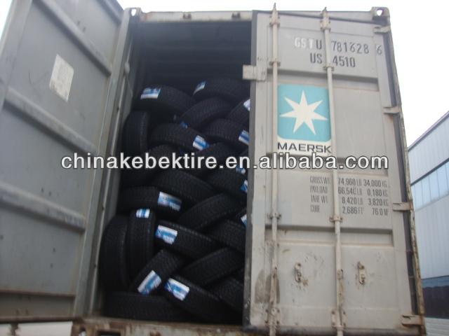 Annaite Brand All Steel Radial Truck Tyre 275/70r22.5 For Sale ...