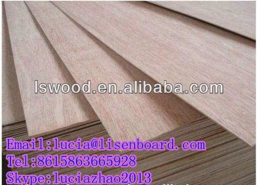 Okoume Door Size Plywood Okoume Door Skin Plywood Mahogany