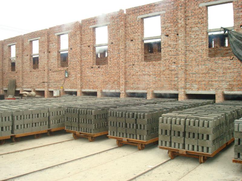 конвейера для кирпичных заводов