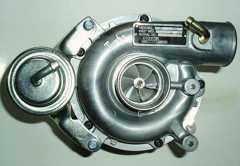 Turbo Charger For Isuzu 8972402101 Va420037 - Buy Auto Turbocharger Kits  8972402101,Auto Turbocharger Va420037,Electric Turbocharger 8972402101