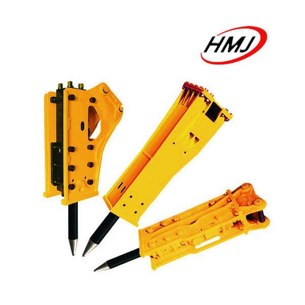 Soosan Furukawa Hydraulic Jack Hammer Parts - Buy ...