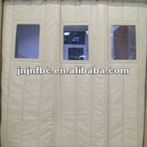 keep warm canvas door curtain & Keep Warm Canvas Door Curtain - Buy Garage Door CurtainsPvc Door ...