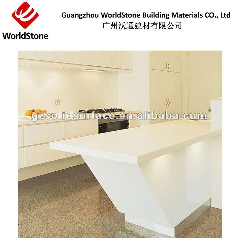 Corian Countertop Material Buy : ... Material Solid Surface Countertop & Kitchen Countertop, solid surface