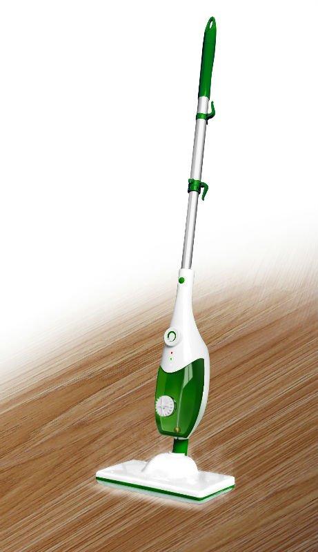 Deluxe steam mop 7603