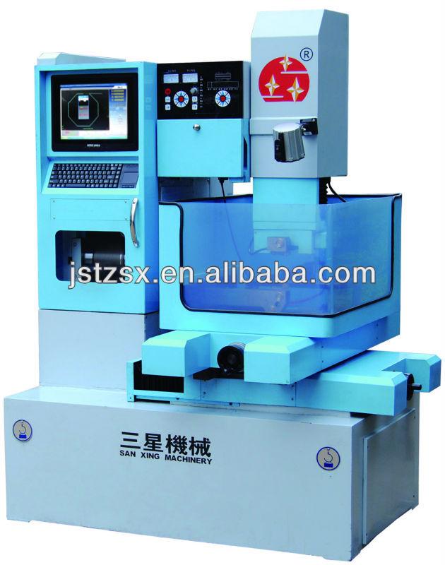 Best Surface Roughness 1um Dk7740ca Cnc Wire Cutting Machine Or Wire ...