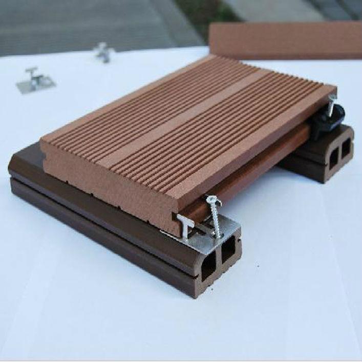 For Installation Composite Decking Board Accessories