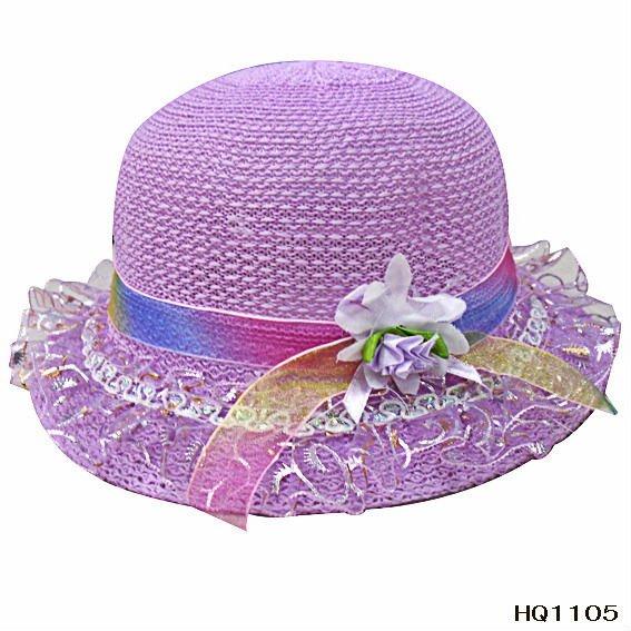 Niños Tejer Patrones Sun Sombreros - Buy Sombreros,Niños Sombreros ...