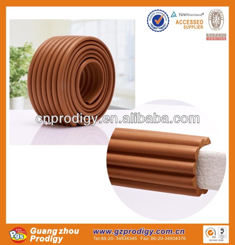 Lovely Soft Corner Guards Rubber Furniture Corners/soft Sharp Corner Cover