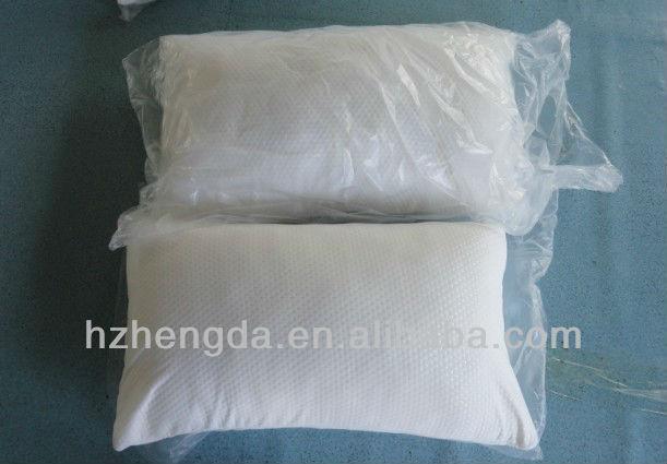 Compressed Shreded Memory Foam Pillow Buy Essentia