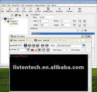 Free Led Edit Software - Buy Led Edit Software,Programmable Led ...