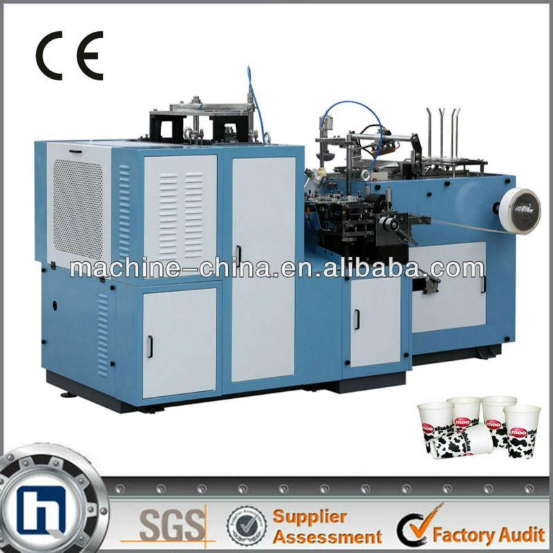 Paper Cup Machine Low Price - Qinghua Machine Factory