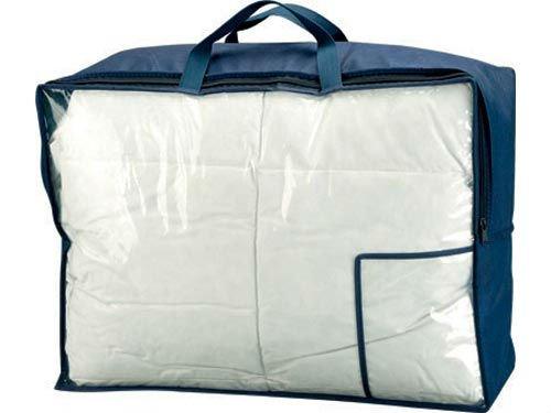 Transpa Vinyl Bag For Quilt Packaging