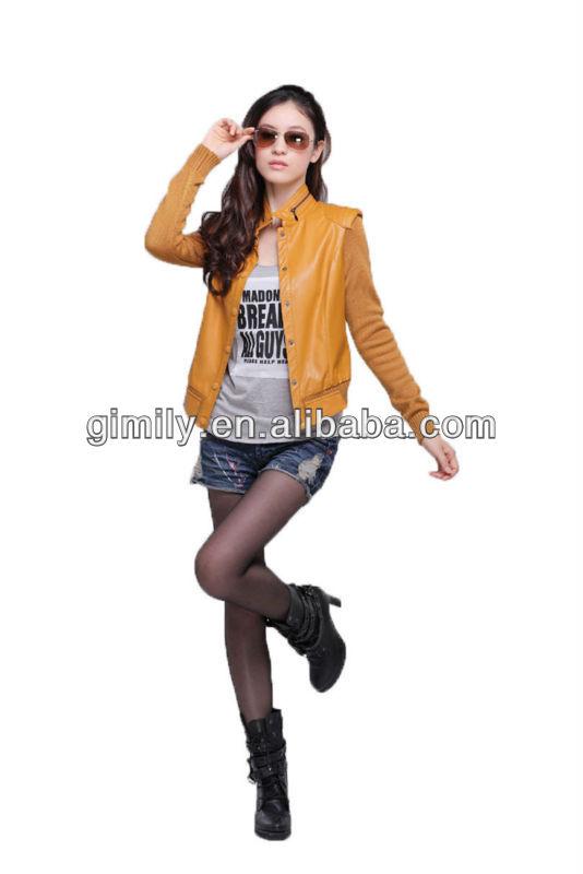 Mode Dame Leren Jas Harley Leren Jassen Dames Softshell Jassen In China Buy Leren Jack In Sialkot Pakistan,Pu Leren Jas,Leren Jas Gemaakt In China