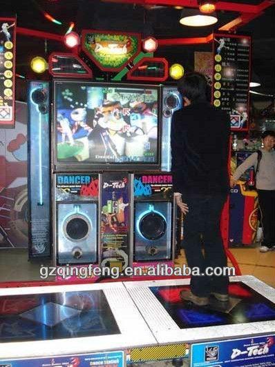 Amusement Music Video Singing Machine/ Karaoke Arcade Machine Ma ...