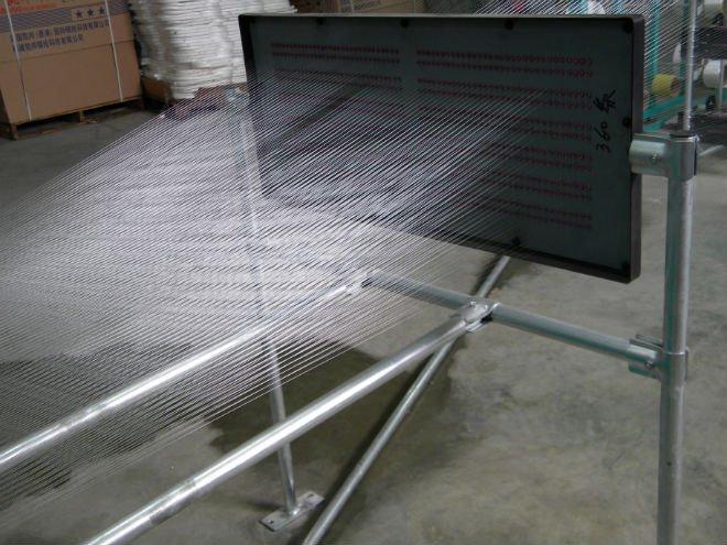 Fabrics Elastic Nylon Meshes 115