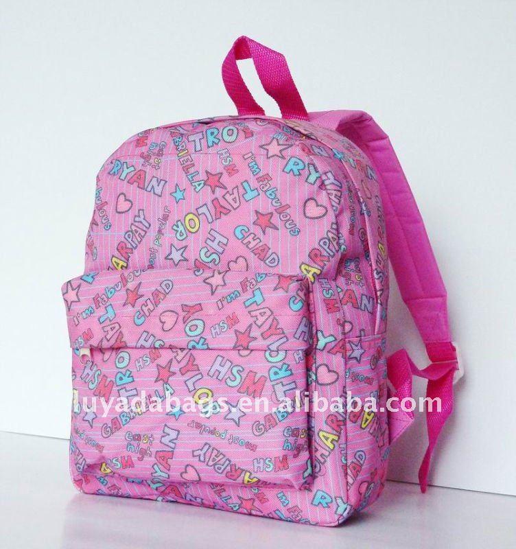 Grey Shoulder Strap Adult School Bag Book Bag For Kids - Buy ...