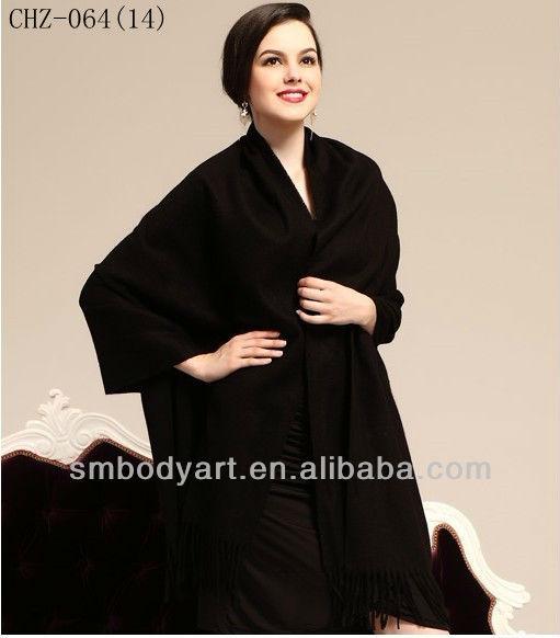 Bufanda para vestido de noche