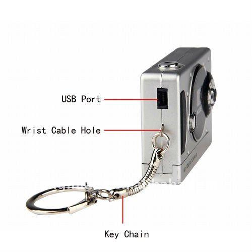 Usb Mini Camera Software