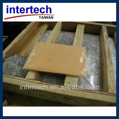 Taiwan Trade assurance customized aluminumn mold