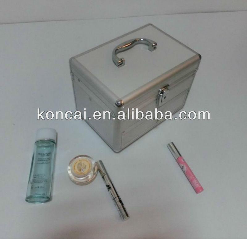 Shenzhen KONCAI Aluminum Cases Ltd. 15