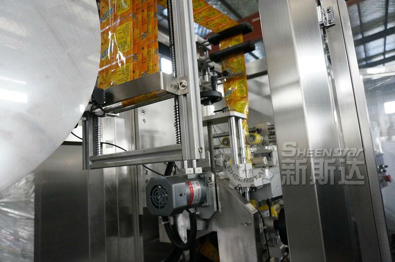 labeller machine
