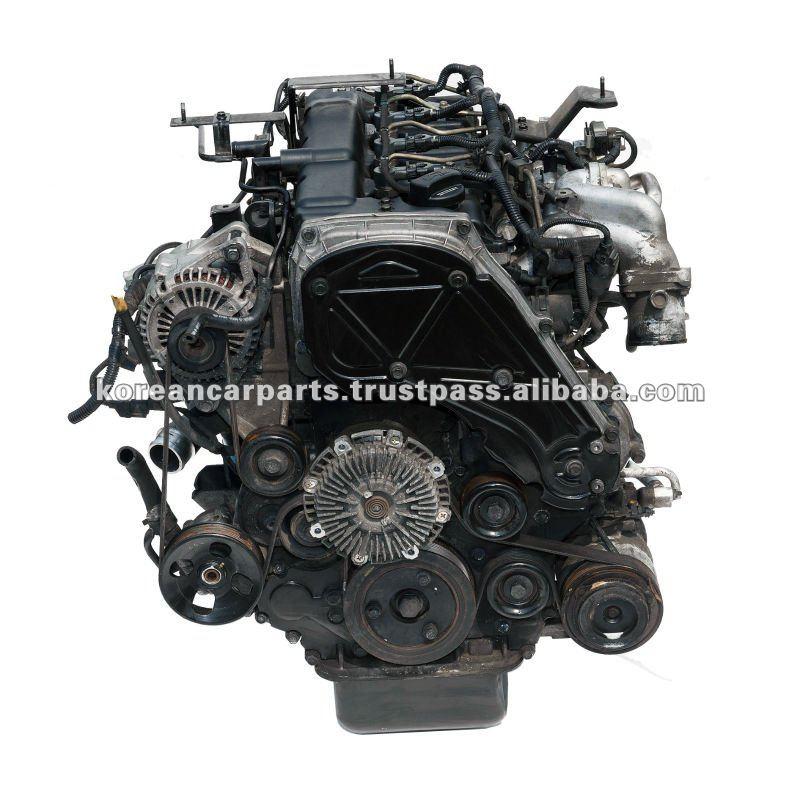 Sorento D4cb Vgt Used Engine Buy KIA Engined4cb