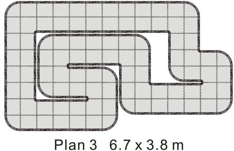 Lxx 02 Design Professional Mini Z Rc Car Track Manufacturer Buy