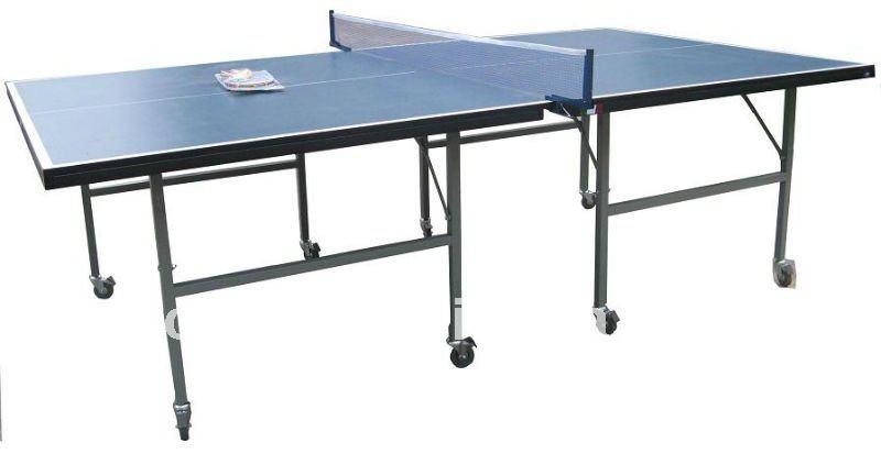 EN14468 1 Test Table Ping Pong Table Dimension 16mm   En14468 1 Test Table