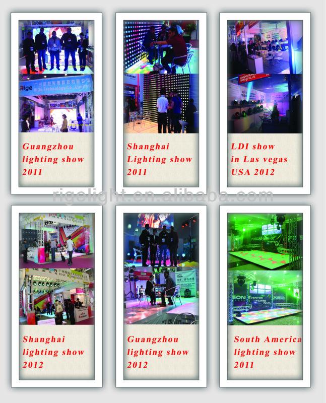 Cheap Price 60x60cm Led Digital Dance Floor,Led Dance Floor,Dj ...
