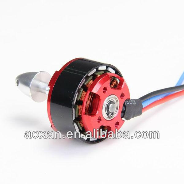2015 Hot Selling 700kv Outrunner Brushless Motor For Multi