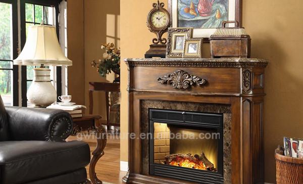 2013 handmade Italian style tv stand fireplace wholesale ashley furniture - 2013 Handmade Italian Style Tv Stand Fireplace Wholesale Ashley