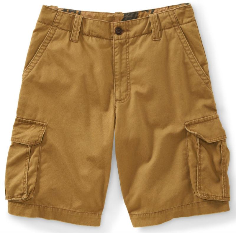 Mens Branded Multi-pocket Cargo Shorts - Buy Branded Cargo Shorts ...
