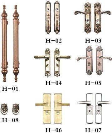 Exterior Door Styles Bg-c9049 - Buy Exterior Door Styles,Copper ...