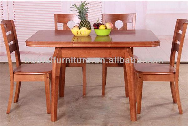 Muebles para el hogar cocina plegable conjuntos muebles de - Fabricantes de mesas de cocina ...