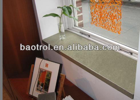 ... Decorating Interior Window Sills : China Building Material Menufacturer  Cast Window Sills / Stone .