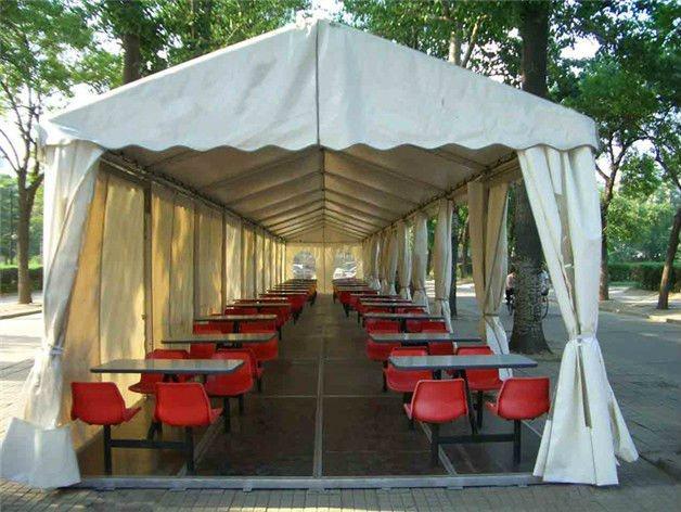10x21m hot saled easy pop up restaurant tent/party tent & 10x21m Hot Saled Easy Pop Up Restaurant Tent/party Tent - Buy ...