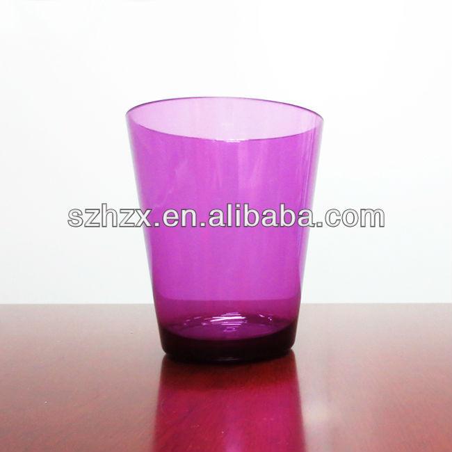 Glas Water Bekeralkalisch Water Cupwater Dispenser Bekerhouder