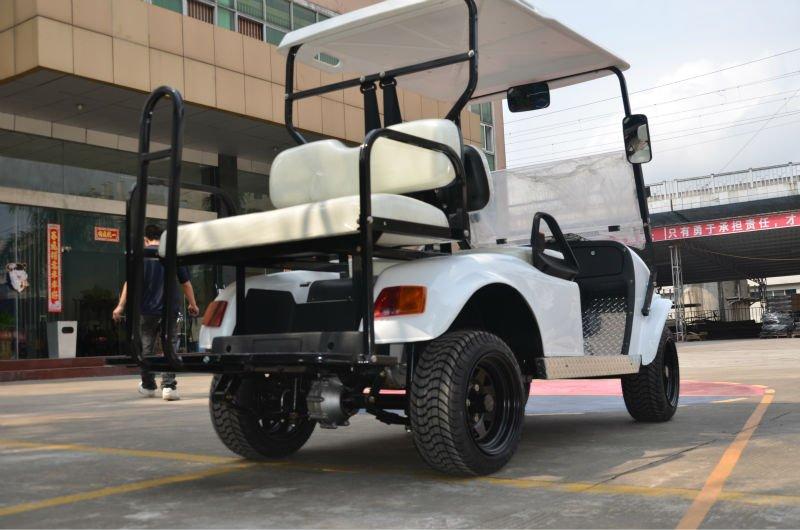 Star Electric Golf Carts 104