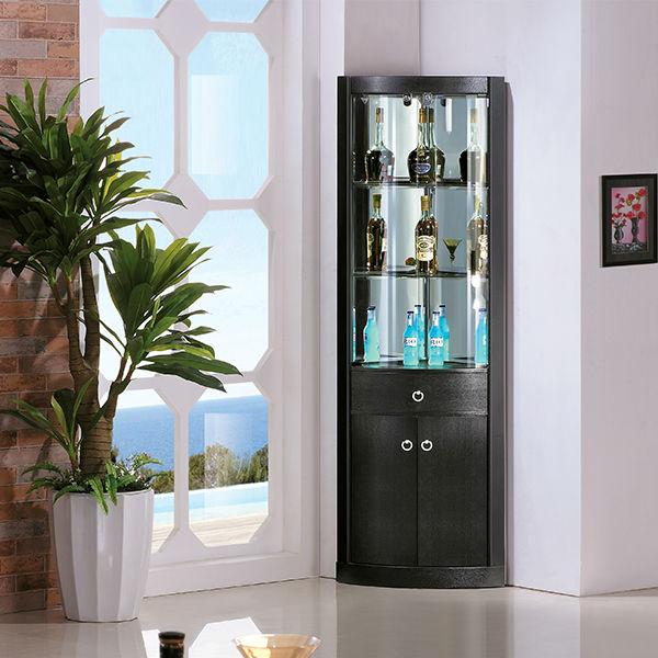 Modern Furniture Design Prefab Home Wooden Corner Cabinet - Buy ...