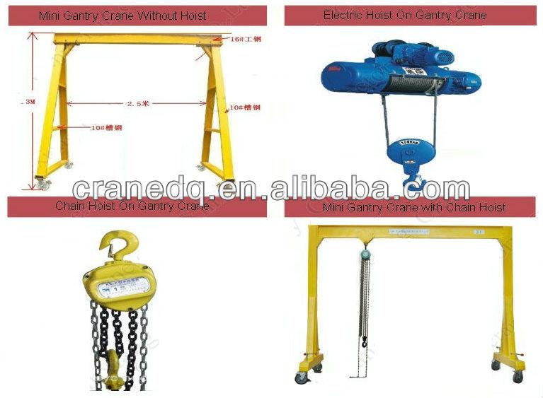 Mobile Gantry Crane Nz : Ton moveable portable gantry crane rental buy