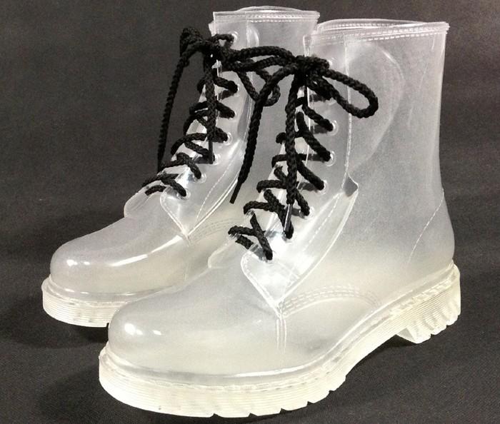 Clear Rain Boots Bsrjc Boots