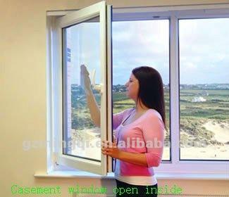 Pvc afuera o hacia adentro apertura dise o de la ventana for Puertas que abren hacia afuera
